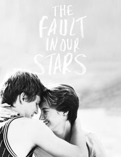The Fault in Our Stars! Absolutely love this book!!!!