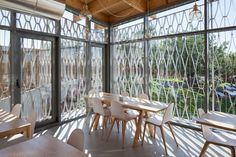 Gallery of Ozadi Hotel / Pedro Campos Costa - 5