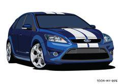 Focus XR5