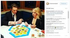 Kristen Bell and Dax Shepard are awesome. Just watch: Yep, these two know what fun is all about, and nothing will make them skip game night, not even the Golden Globes party! [Kristen Bell on Insta…