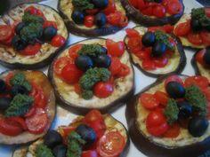 Melanzane Mediterranee – Vegan blog – Ricette Vegan – Vegane – Cruelty Free