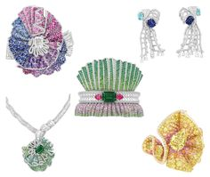 Archi Dior Jewelry: The Finer Things in Life