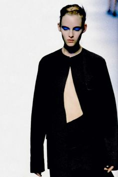 JIL SANDER, I worship thee, even though you have nothing to do with your namesake label...I like to imagine that you do.