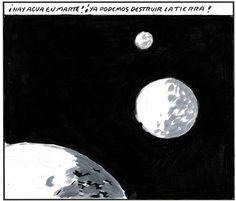 Viñeta: El Roto - 2015-10-08 | Opinión | EL PAÍS
