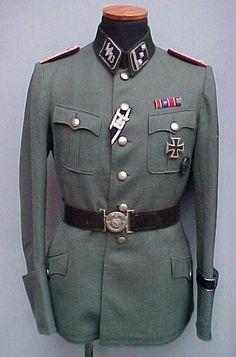 nazi uniform - Google Search