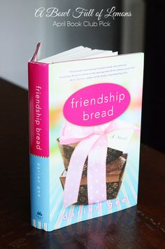 Like to read?  Join our virtual book club.  Find out what we are reading now... April 2013 Book Club - A Bowl Full of Lemons