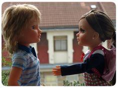 New classmates! #Nancy #dolls #muñecas #poupées #juguetes #toys #bonecas #bambole
