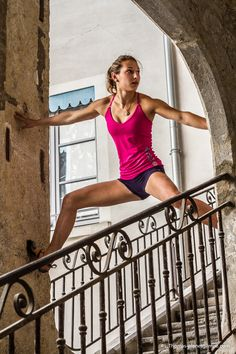 Portfolio: Urban Climbing in Lyon by PG - Acte 1 | Planetgrimpe