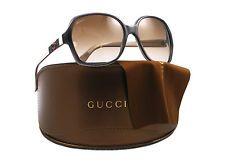 NEW Gucci Sunglasses GG 3538/S White 5FB81 GG3538 59mm