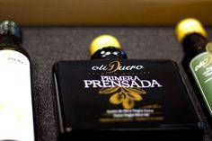 Aceite de Oliva Virgen Extra Oliduero.  Disponible en la sección gourmet www.wanawine.com