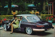 Panhard 1967