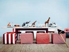 Ett vilt kalas! | Redaktionen | inspiration från IKEA