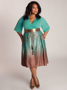 Take a look at the best plus size outfits summer dress in the photos below and get ideas for your outfits! Plus Size Summer Dress – Plus Size Fashion for Women Image source Curvy Girl Fashion, Fashion Mode, Look Fashion, Plus Size Fashion, Womens Fashion, Fashion Outfits, Fashion Spring, Fashion Ideas, Fashion Trends