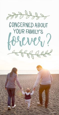 Because the Savior atoned for our sins, we can become worthy of the celestial kingdom, where families are bound together in love forever. —Henry B. Eyring #LDS