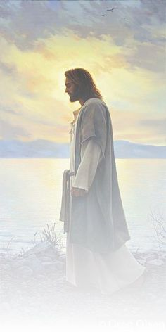 """I believe in Jesus Christ. He is my King! Pictures Of Jesus Christ, Lds Art, Saint Esprit, Jesus Christus, Jesus Art, Jesus Is Lord, King Jesus, Latter Day Saints, Jesus Loves"
