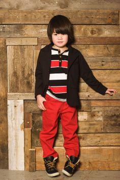 Cute boys outfit van het kinderkleding merk LCEE | www.kienk.nl |  #LCEE #jongenskleding #kindermode