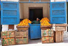 Bored of oranges by dj_pingu, via Flickr