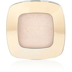 L''oreal Paris, Color Riche Mono, cień do powiek 206 Nude 1,7g