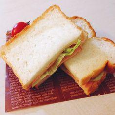 名探偵コナンの喫茶ポアロのレシピを再現!安室のハムサンド(サンドイッチ) 暮らしニスタ