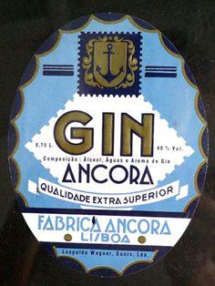 liqueur label