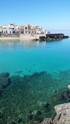 Santa Maria al Bagno Nardò #Lecce #Salento #puglia