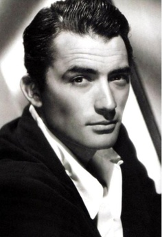 Gregory Peck, first name Eldred, was an American actor. One of the world's most popular film stars from the 1940s to the 1960s, Peck continued to play major film roles until the late 1970s.  President Lyndon Johnson honored Peck with the Presidential Medal of Freedom in 1969 for his lifetime humanitarian efforts. Born April 5, 1916 and Died June 12, 2003 (aged 87) from Bronchopneumonia.  	Married twice: Greta Kukkonen (1942–55) Veronique Passani (1955–2003; his death) Father of 5