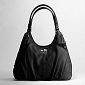 Madison Leather Maggie Shoulder Bag