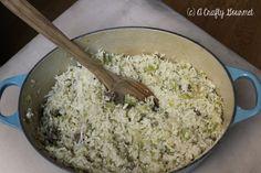 Paleo Thanksgiving Stuffing: Grain-Free & Dairy-Free