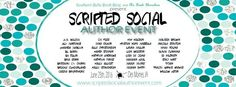 Scripted Social Author Event