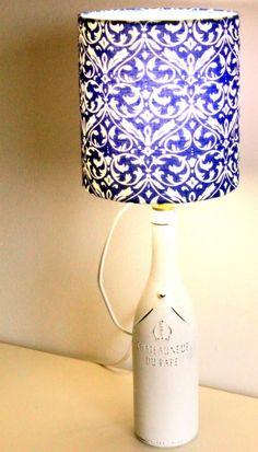 DIY Toy : DIY lampshade
