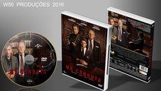 Má Conduta - DVD - ➨ Vitrine - Galeria De Capas - MundoNet | Capas & Labels Customizados