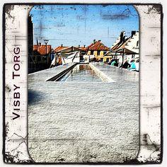 Visby torg