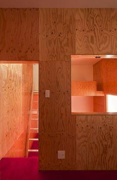 WORKS 大阪・兵庫・京都│一級建築設計事務所【Coo Planning】住宅・店舗