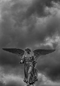 The Angel Bethesda