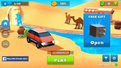 """Crash of Cars online hack generator is completly tested before it is released and it is efficient 100%. Crash of Cars Gold and Gems resources are added immediately after using our live browsing online generator. It is work online and is free of viruses or spyware, which could harm your ios, android.  Instructions: Go to the website: http://bit.ly/CrashofCars 1. Pick the amount of Gold and Gems! 2. Enter your username and pick a platform 3. Click """"verify"""" to pass the ..."""