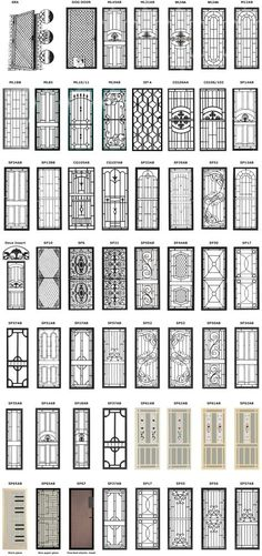 Xgard & Invisigard security doors for Adelaide homes and commercial businesses. Grill Gate Design, Window Grill Design Modern, Steel Gate Design, Iron Gate Design, House Gate Design, Metal Screen Doors, Iron Doors, Steel Security Doors, Security Screen Doors