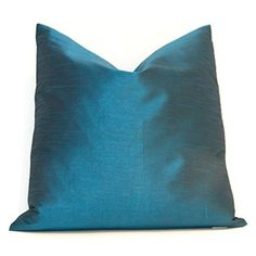 Down Etc. Dupioni 22-Inch Aromatherapy Pillow with Feather and Down Pillow Insert, Juniper Berry by Down Etc, http://www.amazon.com/dp/B00L7S6SXM/ref=cm_sw_r_pi_dp_x_reSuzbB809SN6
