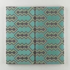 Marrakech Lace - another looovveee Fireplace Facing, Fireclay Tile, Persian Pattern, Unique Tile, Brick Tiles, Moroccan Design, Handmade Tiles, Tile Installation, Commercial Interior Design