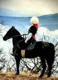 ♔ Caucasus Landscape Photos, Beautiful Horses, Folklore, Painting Inspiration, Riding Helmets, Fairy Tales, Georgia, Art Photography, Culture