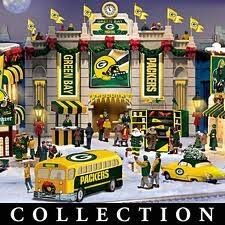 Image result for green bay packers christmas background