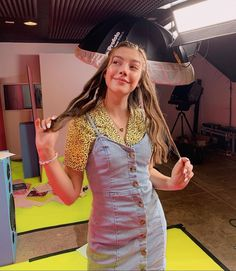"sissy sheridan🎈 posted on Instagram: ""shooting something exciting today! @brat"" • See 224 photos and videos on their profile. Christian Collins, Clueless Outfits, Famous Girls, Rare Pictures, These Girls, Photography Poses, Pretty Girls, Bodycon Dress, Hair Styles"