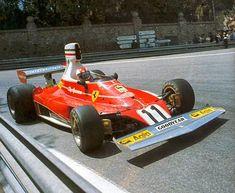 pic.twitter.com - Page 226 Indy Car Racing, Indy Cars, F1 Barcelona, Clay Regazzoni, Gp F1, Spanish Grand Prix, Ferrari F1, Car And Driver, Race Cars