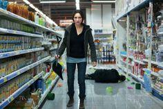#Greek #Filmmakers Find Footing in Rocky Terrain - NYTimes.com