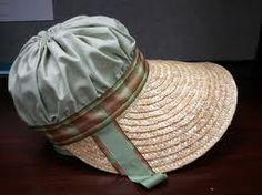 regency bonnet