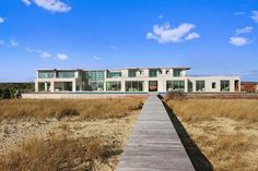 212 Dune Road Quogue South, New York