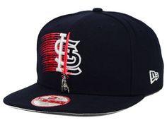 09e80a294b55b St. Louis Cardinals MLB Adjustable Hats   Caps