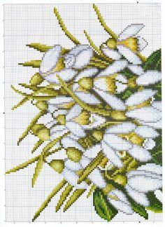 Cross Stitch Fruit, Cross Stitch Boards, Cross Stitch Needles, Cross Stitch Flowers, Seed Bead Patterns, Beading Patterns, Embroidery Patterns, Cross Stitching, Cross Stitch Embroidery