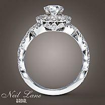 Neil Lane Bridal® 1 5/8 ct. t.w. Diamond Engagement Ring