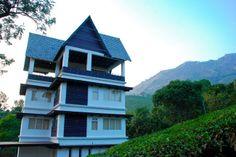 10 Magical Munnar Hotels and Homestays