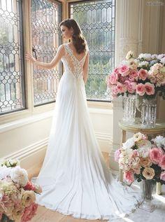 #sexi #love #jeans #clothes #coat #shoes #fashion #style #outfit #heels #bags #treasure #blouses #wedding #weddingdress #weddingday #weddingcelebration #weddingwomanFrancDokonaláExcentrická Elegantné+svadobné+šaty+Sophia+Tolli